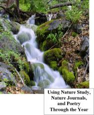 nature study cover