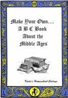 middle ages abc book cover